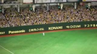 20090816東京ドーム.