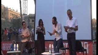 Festa del Fatto a Roma, guarda la lettura delle intercettazioni di Mafia capitale