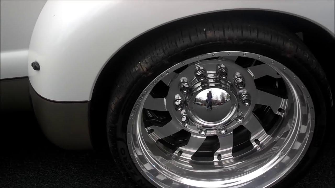 26 Inch Forgiato Dually Wheels 26 Forgiato Dually Wheels Butler Tires Ford F350 Super
