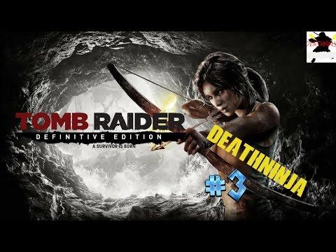 Tomb Raider: Definitive Edition PART 3 i found them!!! |