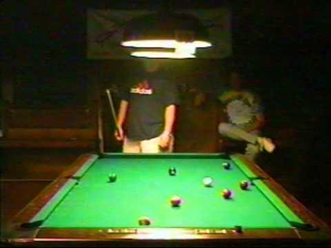 9b_Jeremy Jones v Jr Harris 1994 Houston Open Finals