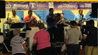 Butchers Oberek - Full Circle Polka Band - Johnstown Polka Fest 2011 - Polka Music Polkas