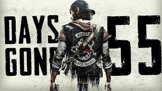 KONIEC ALE NIE DO KOŃCA | Days Gone [#55]