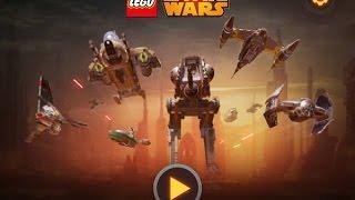 LEGO Star Wars: Ultimate Rebel Game Video