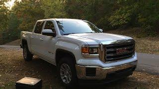 GMC Sierra 1500 2014 Videos