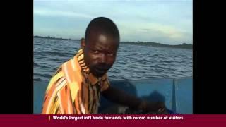 UGANDA DECLINING FISH STOCK