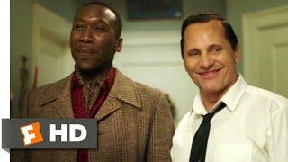 Green Book (2018) - Christmas Dinner Scene (10/10) | Movieclips thumbnail
