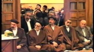 بیانات حضرت آقای حاج دکتر نورعلی تابنده (مجذوبعلیشاه) قطب دراویش نعمت اللّهی گنابادی