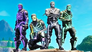 THE SKULL TROOPER CHALLENGE