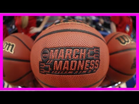 Printable NCAA Tournament Bracket: Celebrities printed their brackets and now they're busted | ma...