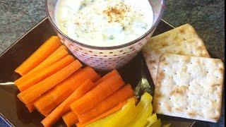 Prepare Healthy Homemade Tzatziki Sauce - Food & Drinks - Guidecentral