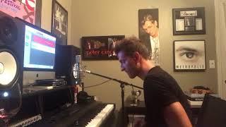 Baixar NEW LIGHT - John Mayer, Zookeper (Peter Cincotti Piano Cover)