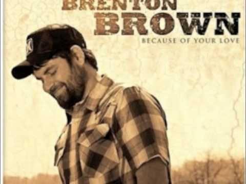 Brenton Brown - Wonderful