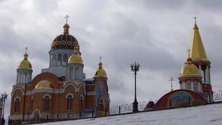 видео храмы Киева