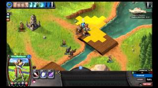 PoxNora Gameplay Part 1
