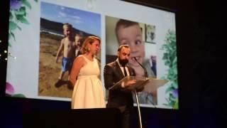 Baixar Arnott's Foundation/Camp Quality Ball 2017 - Rollinson Speech