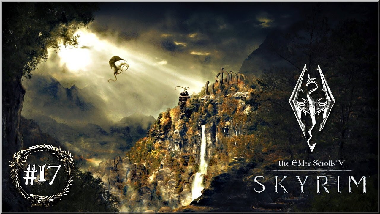 "T.E.S. V Skyrim – #17 ""Ostatnia z Ostrzy"""