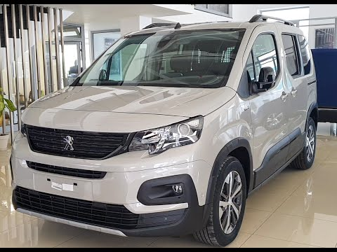 Peugeot Rifter Mini Camper Oluyor // Mini Karavan Yapımı Baslıyor