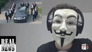 La SUSTANCIA SECRETA de los Guardaespaldas del coche de Kim Jong Un y los Medios TE OCULTAN