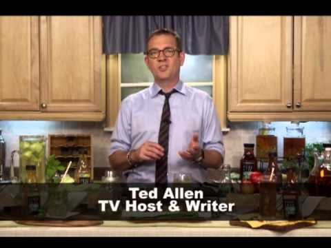 The Kiosk Presents: Ted Allen Interview