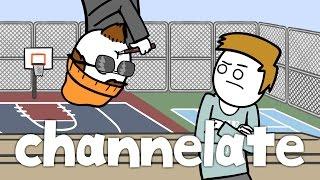 Explosm Presents: Channelate - Shortie Shorts 05 thumbnail