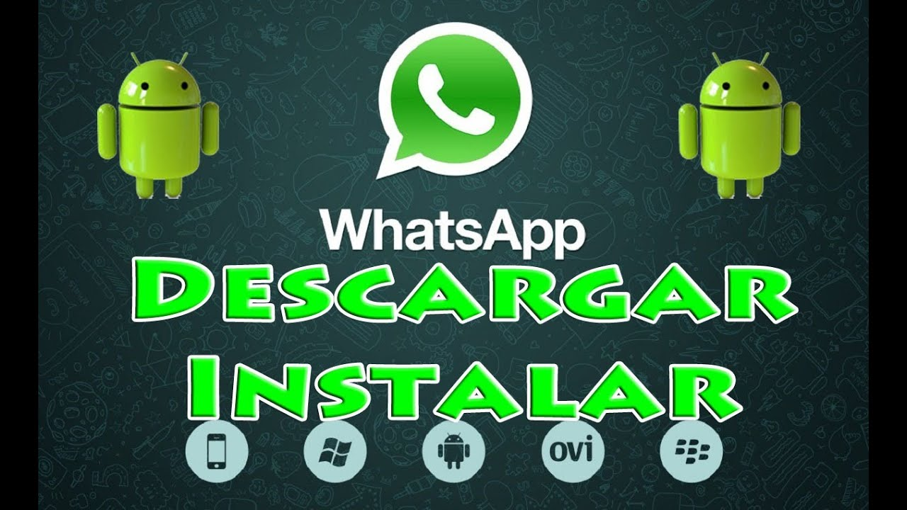 descargar aplicación messenger