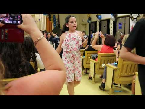 Haynes Charter for Enriched Studies - 5th Graders - Graduation Day - Best day of my life song