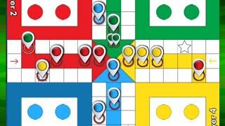 Ludo King 4 Player Match. Ludo King. लूडो किंग. screenshot 5