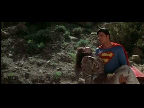 Superman Tribute: Christopher Reeve - Five For Fighting - Superman (It