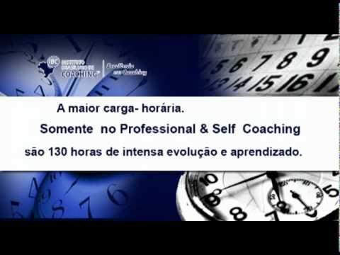 Ibc Coaching Professional Self Coaching