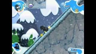 Zhu Zhu Pets Wild Bunch Trailer Wii www.nintendofront.de