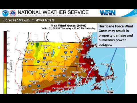 Weather News Today with J7409 Fri March 2 2018 Don't Mess With This Storm