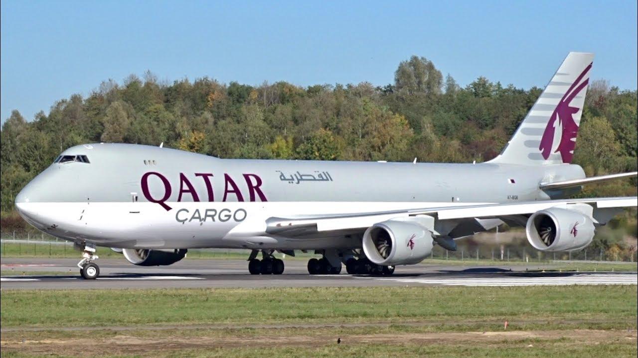 Image result for Qatar Airways Cargo