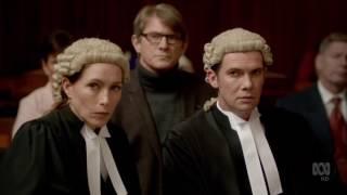 Newton's Law Season 1 Epiṡode 4