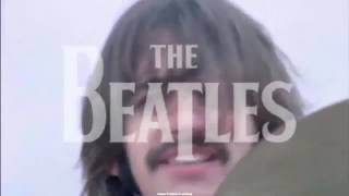 Ringo Starr (THE BEATLES) - Get Back