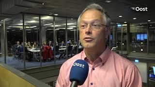 Grote oefening terrorismebestrijding Veiligheidsregio IJsselland in Zwolle