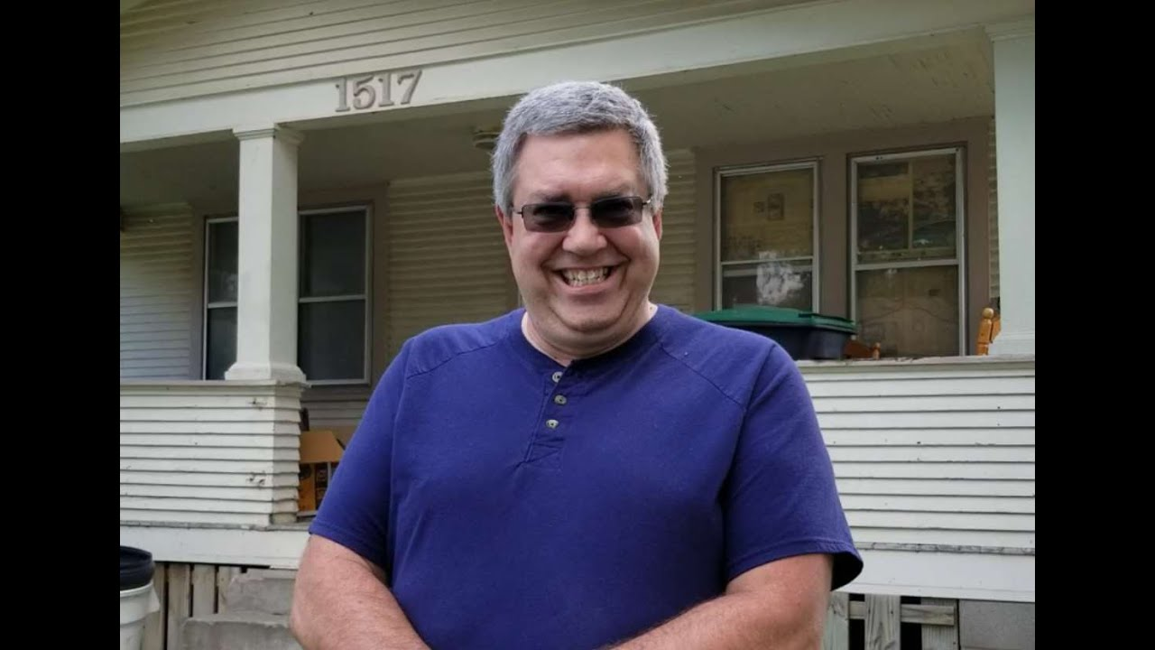 """Fred sold his home to Anna Buys Houses 
