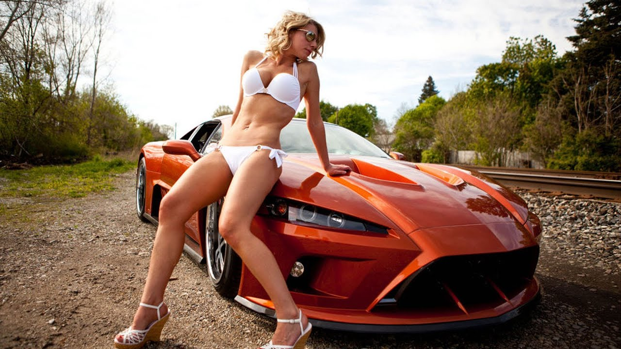 Top 10 American Exotic Sports Cars 2013  Youtube