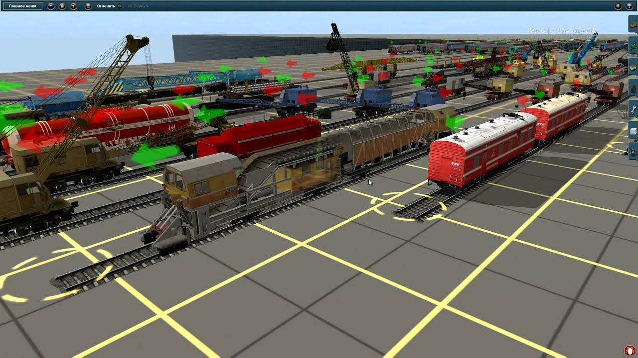 Скачать тепловозы для trainz simulator 12