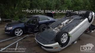 07-27-2017 Kansas City, MO - Flooding