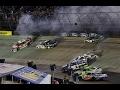 Best NASCAR Crashes at Bristol