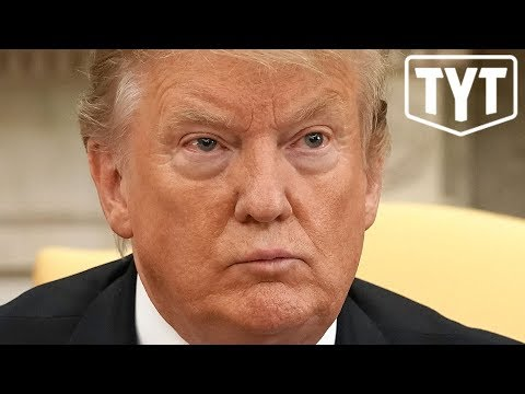 Leak Embarrasses Trump Admin