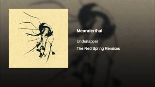 Meanderthal (Pretty Boy Crossover Remix)