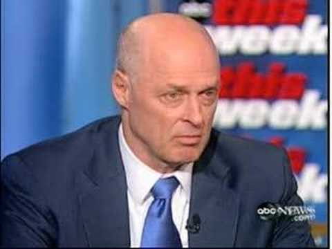 Henry Paulson Bear Stearns Bailout. A James Pence Video