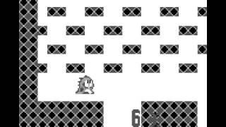 Game Boy Longplay [085] Bubble Bobble