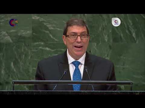 Pueblos: Cuba soberana Por Orestes Martí