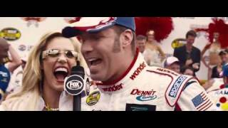 Talladega Nights - Piss Excellence