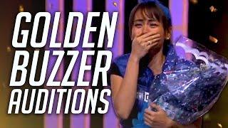 Golden Buzzer Moments On Got Talent 2016 | Pilipinas Got Talent Season 5 streaming