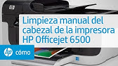 HP OfficeJet Pro 6835 Printer - Printhead Function & Failure