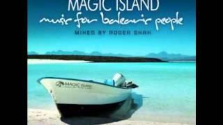 Скачать Roger Shah Feat Adrina Thorpe Island Antillas Vocal Mix ASOT 584
